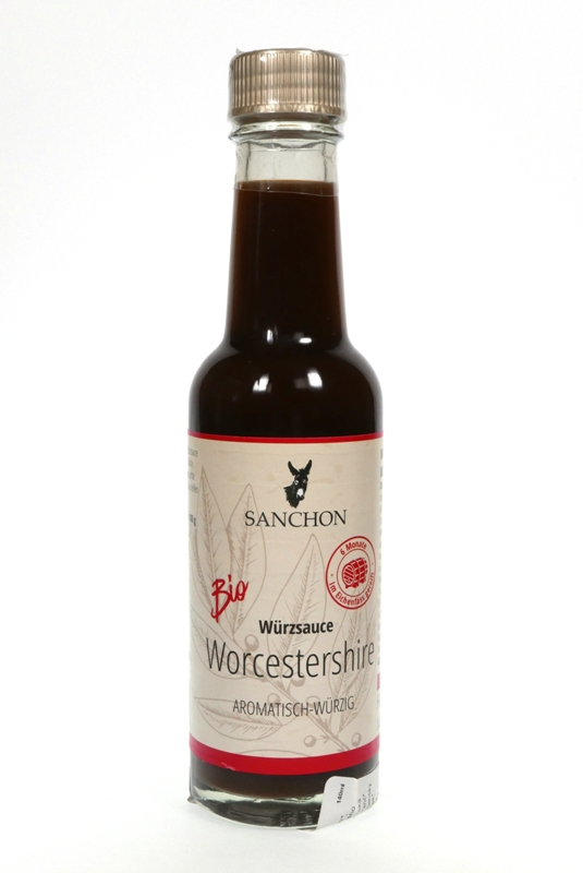 Worcestershire 190g